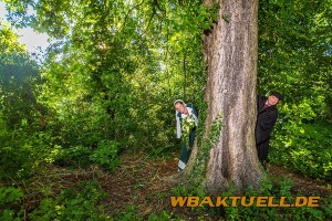 Wittenberg sucht das Lutherpaar 2015 - hier das Pärchen von 2012. Foto: Alexander Baumbach